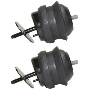 New Pack Motor Mounts Set Of 2 Front Or Rear Chrysler Pacifica 2004 2006