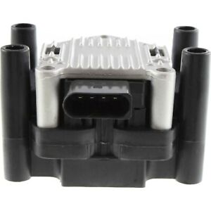 Uf277 Ignition Coil For Various Volkswagen Seat Beetle Golf Jetta L4 0329051060
