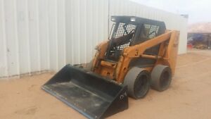 2004 Case 70xt Skid Steer Loader Skidder stock 2316