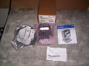 New Motorola Ds9208 sr00004nnww Barcode Scanner With Usb Cable Guaranteed