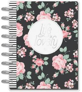 Me My Big Ideas 2018 2019 Classic Happy Planner Simply Lovely 18 Month