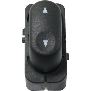 Window Switch Front Passenger Side For 2001 07 Ford Escape F Series Yf1z14529aba