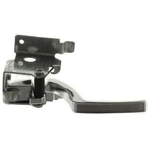 Door Handle For 1980 1990 Chevrolet Caprice Front Or Rear Right Chrome Metal