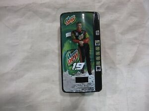 Jeremey Mayfield 19 Mountain Dew United Auto Workers Uaw 02 Dodge Racing In