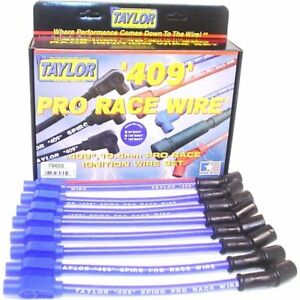 Taylor Cable 79605 Spark Plug Wire Direct Fit