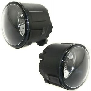 Fog Light Set For 2011 2013 Nissan Rogue Quest 2011 2014 Juke Front Capa 2pc