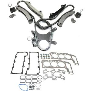 Timing Chain Kit For 2002 05 Dodge Ram 1500 2005 Jeep Grand Cherokee