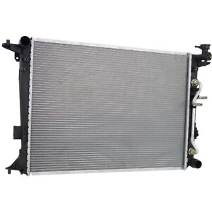 New Radiator For Hyundai Genesis Coupe 2013 2014 Hy3010189 253102m500
