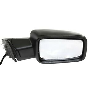 Kool Vue Mirror For 2013 18 Ram 1500 Power Folding Signal Light Primed Right