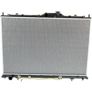 Radiator For 2004 2008 Mitsubishi Endeavor With Towing Package
