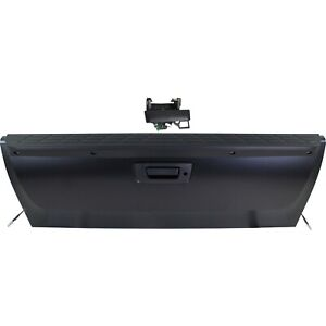 Tailgate Kit For 2007 2013 Chevrolet Silverado 1500 2500 3500 Locking 2pc