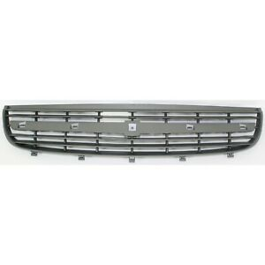 New Grille For Chevy Chevrolet Malibu Classic 2004 2005