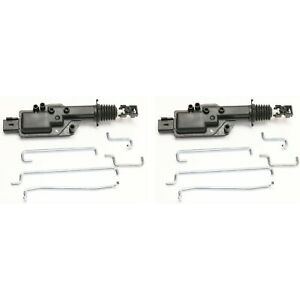 Door Lock Actuator For 1997 2002 Ford Expedition