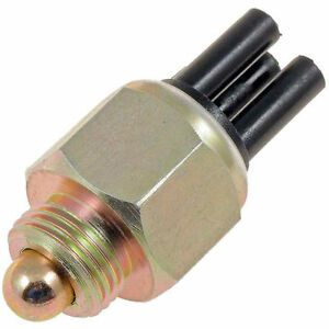 Dorman 49315 Transfer Case Switch With 3 Pin Fits Chevy Gmc 4wd 4x4