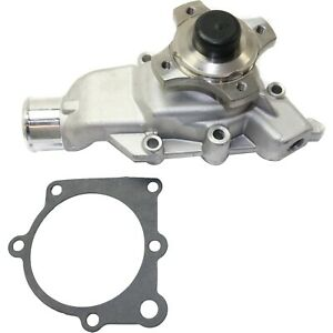 New Water Pump For Jeep Wrangler Grand Cherokee 1999 2004 5012366aa