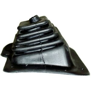 Crown J5752009 Shift Boot Rubber Direct Fit