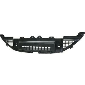 95212249 Gm1228149 New Air Dam Deflector Valance Front For Chevy Chevrolet Cruze
