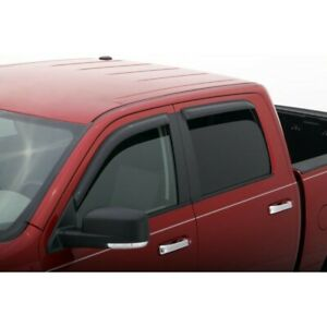 Ventshade 92925 Window Visor For 2001 2003 Toyota Tacoma