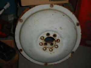 Original Ford 8n naa Tractor Center Disc Jubilee 600 8n Ford