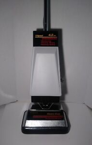 Kenmore The Cleaning Machine Floor Buffer Scrubber 4 Types Of Cleaning Pads