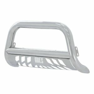 Aries 35 4014 Bull Bar For 2008 2013 Chevrolet Silverado 1500 Front