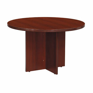 Osp Furniture 47 inch Napa Round Conference Table