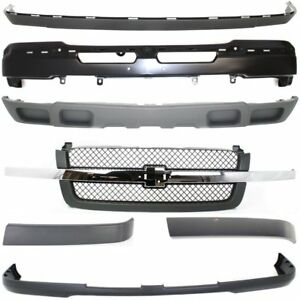 Auto Body Repair Kit New Front Right Hand Chevy Passenger Side Rh Silverado 1500