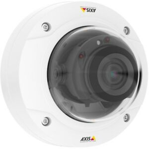 Axis Communication Inc 0887 001 P3228 lv 8mp Dome 3 5mmx10mm