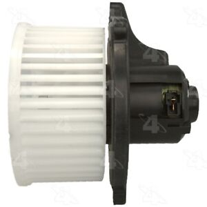 Hvac Blower Motor With Wheel Ac Four Seasons 35086 For Kia Sportage 1998 2001