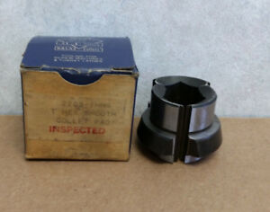 Somma 2209 1hns Smooth Collet Pad