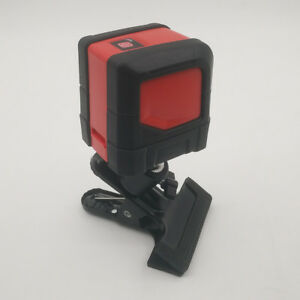 Laser Level Self leveling Horizontal Vertical Cross line Laser Level 50 Feet
