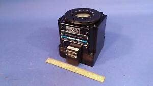 Aerotech Adrt 200 155 Precision Direct Drive Rotary Stage W Encoder Motor