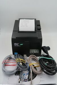Star Micronics Tsp100 Eco Futureprnt Thermal Receipt Printer