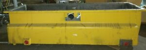 Genuine Oem Caterpillar Oil Pan 50w X 15h X 16d