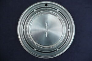 1969 Oldsmobile 14inch Hubcaps F85 Cutlass Delta 88 3 Old12