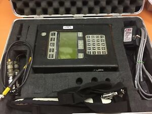 Csi 2115 Vibration Analyzer With Loads Of Software