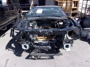 Steering Gear rack Power Rack And Pinion Fits 14 15 Camaro 12142589