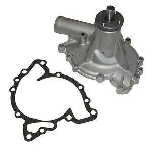 For Buick Cadillac Chevy Olds Ponty V6 3 2l 3 8 4 1l V8 5 7l Engine Water Pump