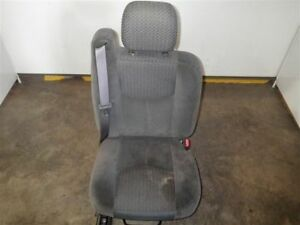 Passenger Front Seat Bucket bench Manual Fits 03 06 Avalanche 1500 950701