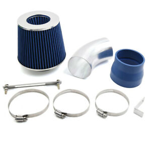 Car Cold Air Intake Pipe Filter Kit System For 98 05 Bmw E46 3 Series 320 323