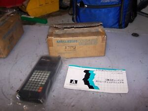New Mitsubishi Melsec Programming Unit A7pu
