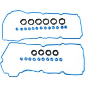 New Kit Valve Cover Gasket For F150 Truck Ford F 150 Mustang Edge Lincoln Mkx