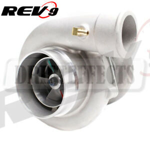 Rev9 Tx 66 62 Turbocharger 68 Ar T4 Flange 3 V Band Exhaust Flange Anti Surged
