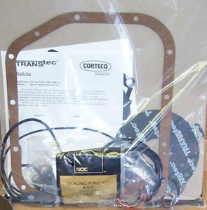 A500 500 40rh 42rh 42re 44re Transtec Overhaul Gasket And Seal Kit 1988 2004 New