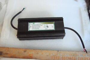 Eptronics Ld60w 36 c1670 Led Optimized Driver 12 36v 1670ma Constant Current