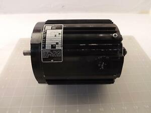 Bodine Electric 48y6bfpp Q0342052 Small Motor T44171