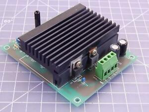 Hb220 2 Dc Motor Speed Control Board T98472