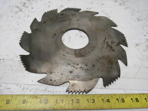 Cocker 10 Circular Rip Saw Blade 2 1 2 Arbor