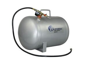 California Air Tools Aux10 10 Gallon Steel Auxiliary Air Tank