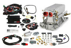 Holley Efi 550 820 Hp Efi Stealth Ram Fuel Injection System